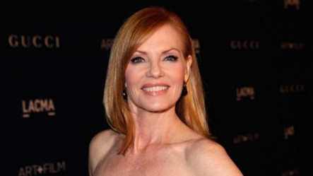 Marg Helgenberger At Lacma Art Film Gala In Los Angeles Intelligence