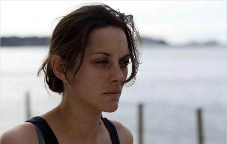 Rust And Bone Movies