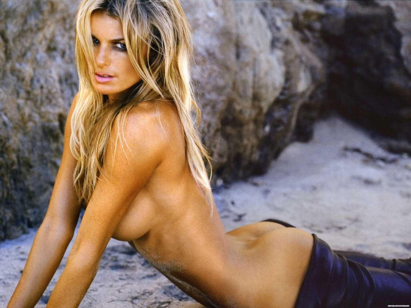 Marisa Miller Life Story Body Measurement