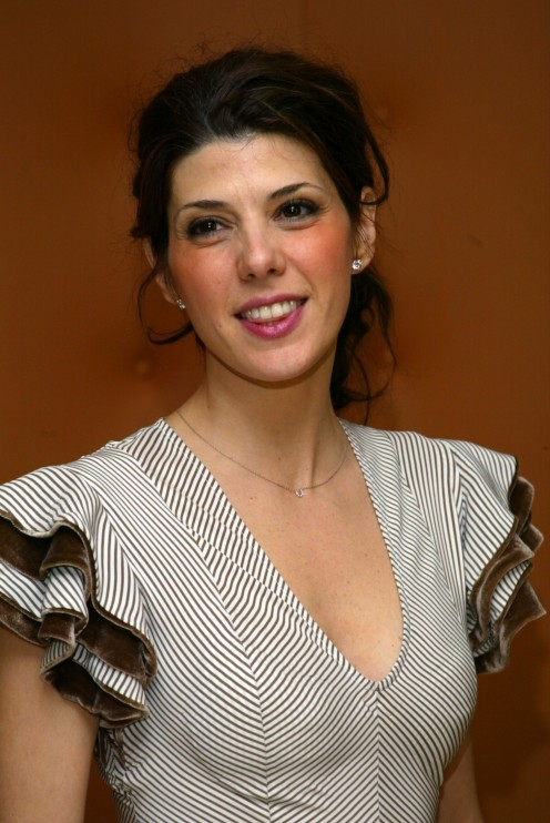 Marisa Tomei Hd New Photos