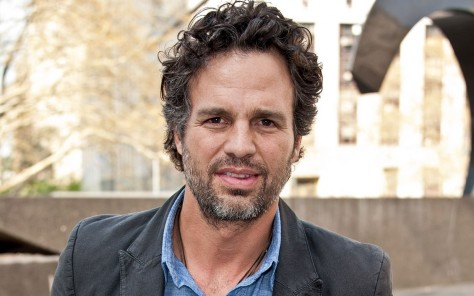Mark Ruffalo Dog Ftr