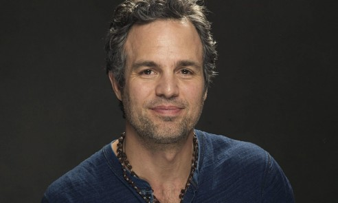 Mark Ruffalo Fashion
