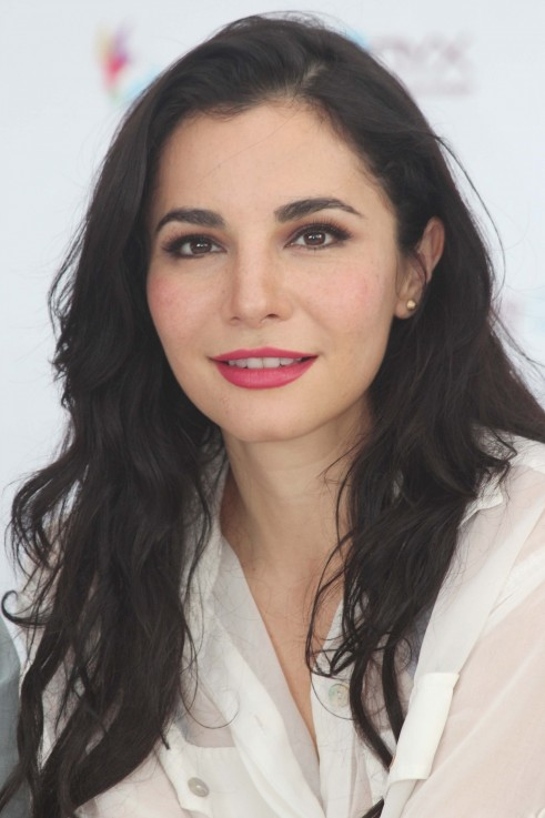 Martha Higareda Photo