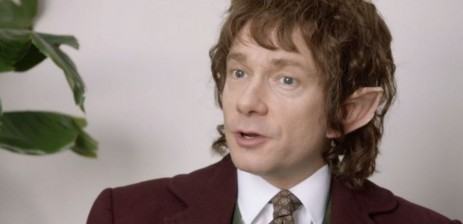 Martin Freeman Snl The Office