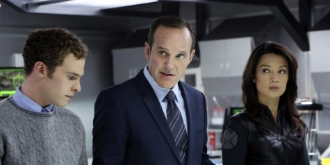 Agents Of Shield Facebook Agents Of Shield Cast