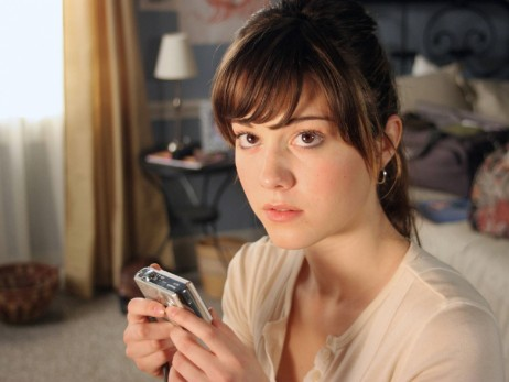 Mary Elizabeth Winstead Wallpapers Movies