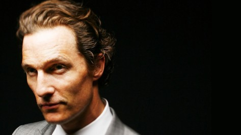 Matthew Mcconaughey Hd Wallpaper Hdwallwide