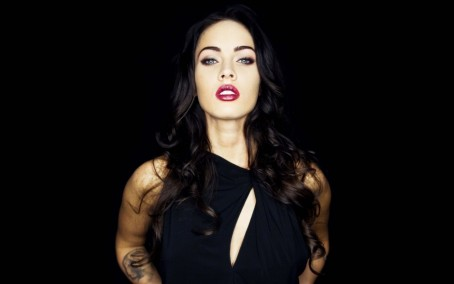 Megan Fox Hd Wallpapers Wallpaper