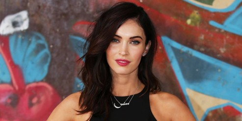 Nrm Megan Fox New Short Hair