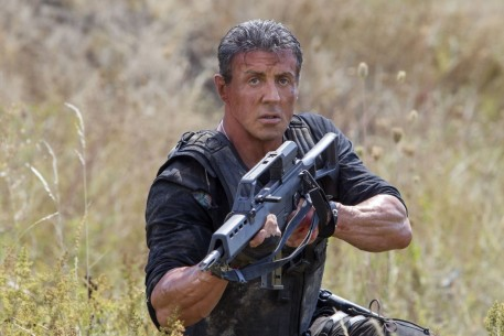 Expendables Sylvester Stallone Expendables