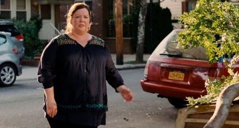 Melissa Mccarthy In St Vincent Movie Films