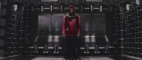 Men First Class Michael Fassbender As Magneto Magneto