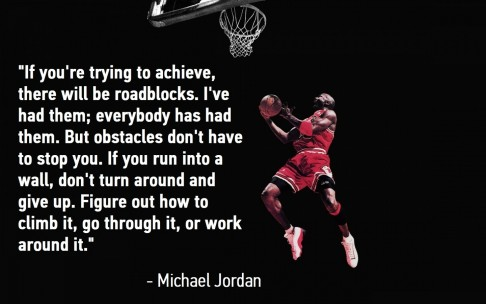 Michael Jordan Quotes Hd Wallpaper And Download Free Wallpaper Celebrities Sports Images Michael Jordan Wallpaper Quotes