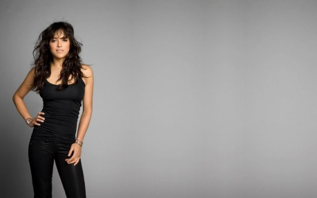 Michelle Rodriguez Hd Image Wallpaper