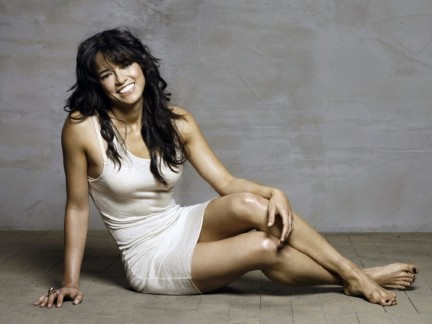 Michelle Rodriguez Wallpaper Michelle Rodriguez Body