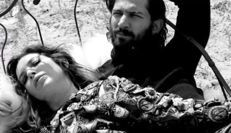 Michiel Huisman And Tara Elders Tara Elders