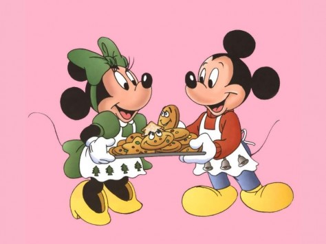 Mickey Mouse And Minnie Mouse Picture Imgenes De Mini Mouse Mickey And Minnie Mouse