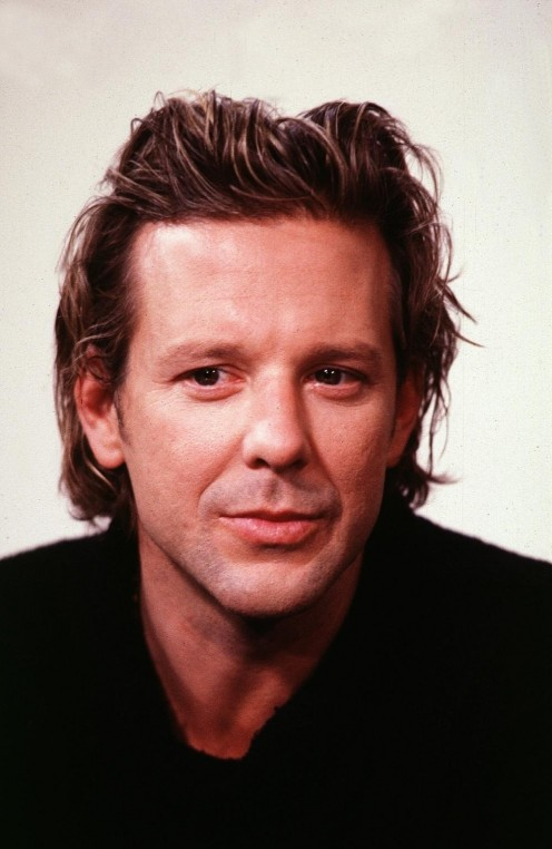 Mickey Rourke Movie List Movies