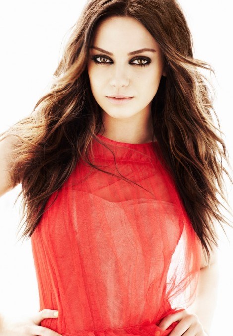 Mila Kunis Hollywood Stars Rich And Famous Celebrities Movie Stars Star Of The Week Beverly Hills Magazine Hollywood Magazines