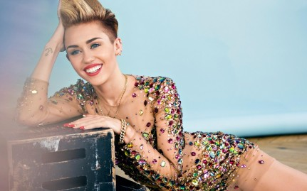 Miley Cyrus Latest Hot