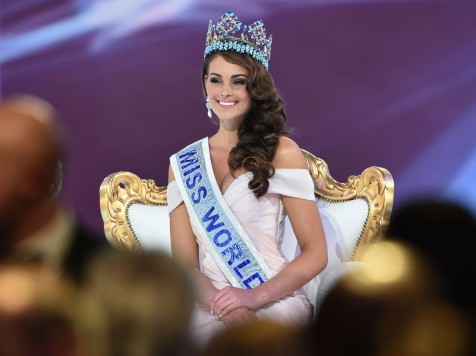 Glimpses Miss World Pageant Tv