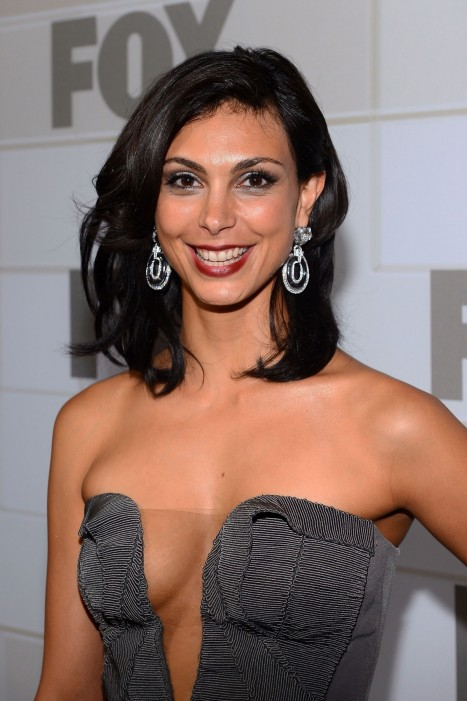 Morena Baccarin Plastic Surgery How Met Your Mother
