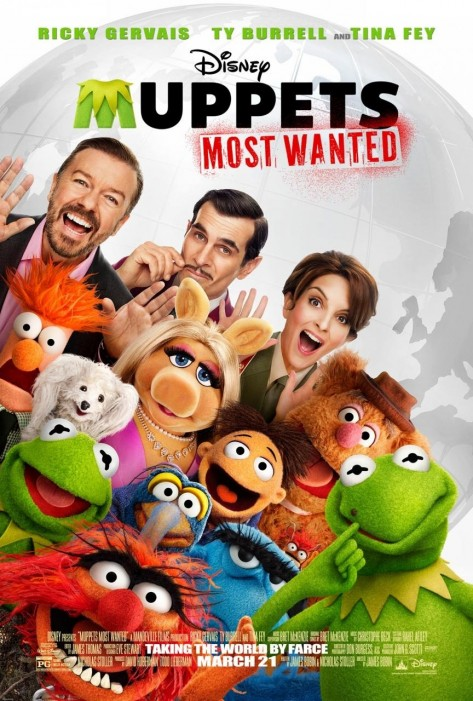 Hr Muppets Most Wanted Logo
