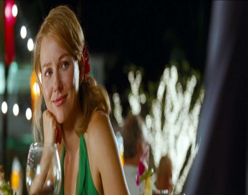 Naomi Watts In The Impossible Movie The Impossible