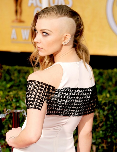 Natalie Dormer Hairstyle Images Hd