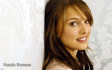 Natalie Portman Hd Wallpaper Wallpaper