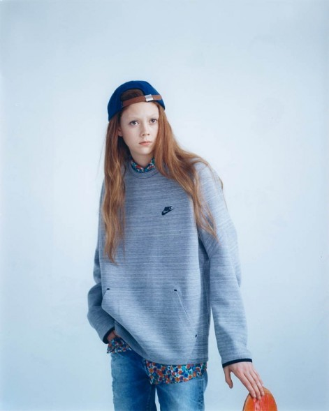 Laura Jane Coulson Natalie Westling
