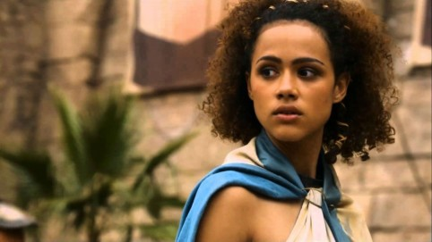 Game Of Thrones Missandei Actress Joins Maze Runne Fj Movies