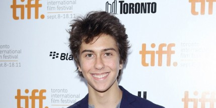 Ee Bee Sev Questions Nat Wolff