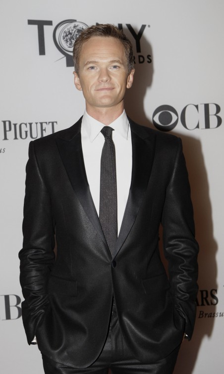 Neil Patrick Harris How Met Your Mother Fashion