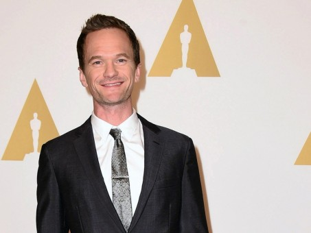 Th Academy Awards Nominees Luncheon Arrivals