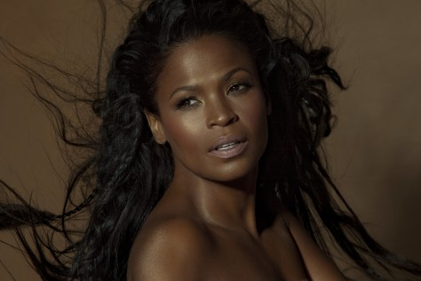 Nia long ebony