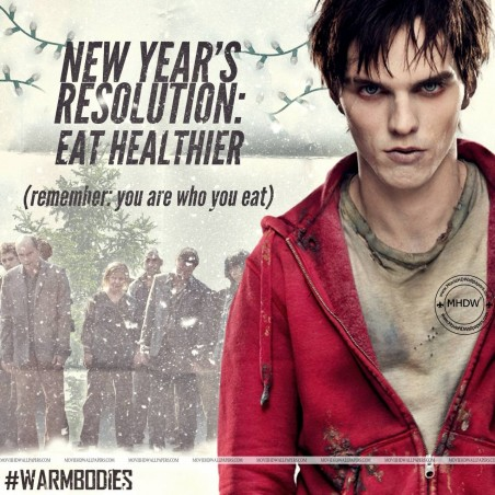 Original Warm Bodies