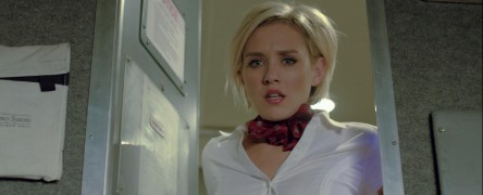 Still Of Nicky Whelan In Left Behind