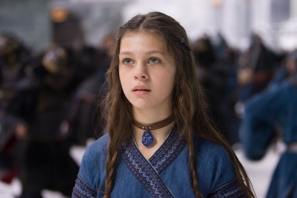 Still Of Nicola Peltz In The Last Airbender Large Picture Movies