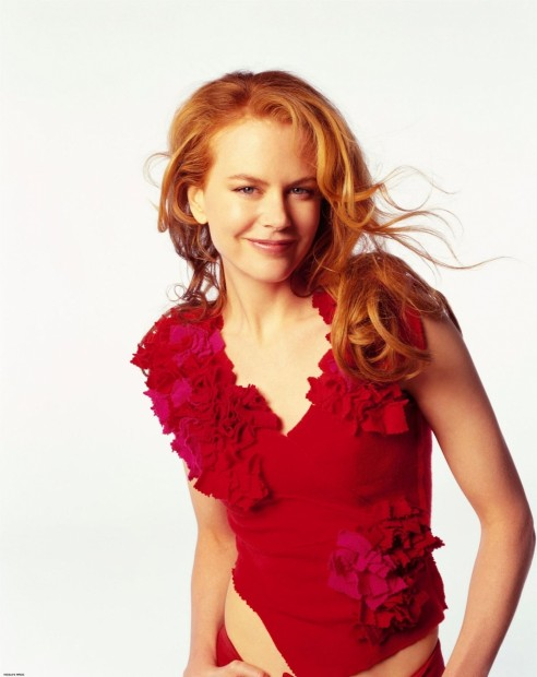 Nicole Kidman Hot Picture Hot