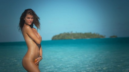 Nina Agdal Sports Illustrated Swimsuit Intimate Sports Illustrated