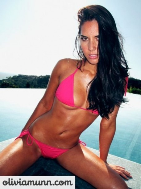 Olivia Munn Maxim Magazine Photoshoot Outtakes Lq Hot