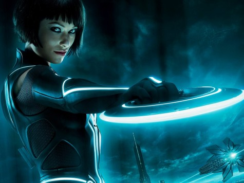 Olivia Wilde Tron Legacy Normal Tron