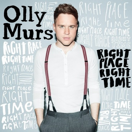 Olly Murs Right Place Right Time Body