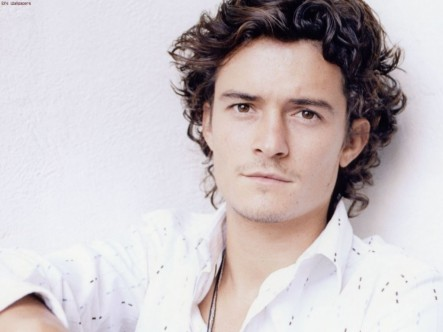 Orlando Bloom Wallpaper Movies