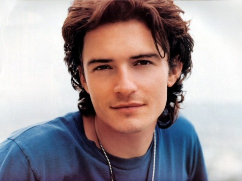 The Star Orlando Bloom