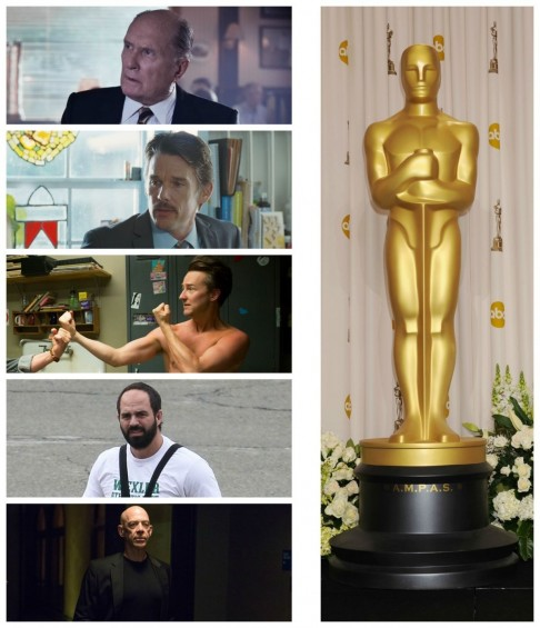 Oscar Cm Candidates And The Newest Information About Movies And Actors That Have Joined The Race For Statuetele Gold Best Actor