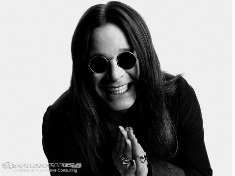 Ozzy Pic