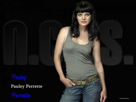Pauley Perrette Women Of Ncis Films