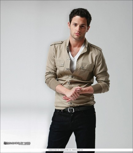 Full Penn Badgley Fashion